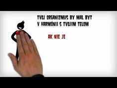 ▶ Vedel si ? - YouTube DXNSlovakia - Ganoderma
