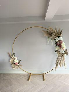 Grey Wedding Decor, Floral Wedding, Wedding Flowers, Wedding Decorations, Rustic Wedding, Wedding Gold, Boho Backdrop, Wedding Backdrop Design, Wedding Props