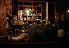Radio Bar, Fitzroy
