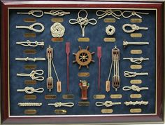 Knot Boards