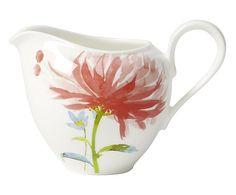 Cremiera in porcellana Anmut Flower - 0.20 l