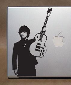 Green Day's Billie Joe Armstrong