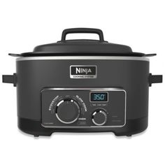 Top 20 Bed Bath & Beyond® Wedding Registry Gifts: Ninja® 3-in-1 Cooking System - BedBathandBeyond.com