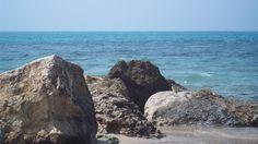 Israel-Mediterranean Sea
