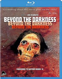 BEYOND THE DARKNESS BLU-RAY (SEVERIN FILMS)