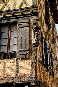 Villeneuve sur Lot, France
