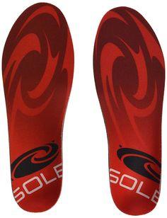 Amazon.com: Sole Softec Response Custom Footbed: Sports & Outdoors