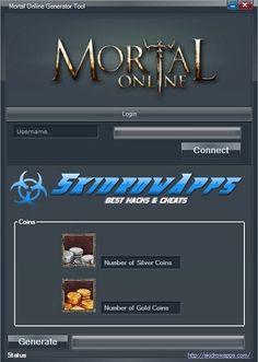 Mortal Online Hack