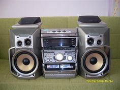 Best Speakers, Home Speakers, Wireless Music System, Audio System, Tvs, Radios, Shelf System, Record Players, Old Tv