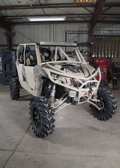 s3 powersports can-am commander
