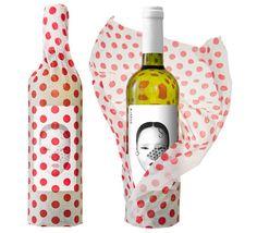 Lascala wine. De fraile