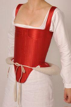 tudor tailor pattern