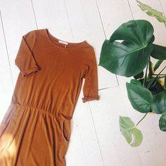 Sessun dress ♡ #kolifleur #franshalsstraat #depijp #amsterdam #designerconsignment #fashiondesigner #fashiongram #fashionblogger #clothes #secondhand #sustainablefashion #sustainability #plants #green #conceptstore #frenchstyle @studiohearhear
