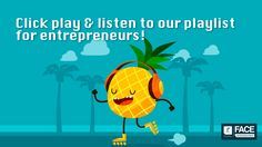 Best playlist for startups and entrepreneurs to motivate you on a Friday!