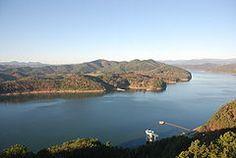 Jinyang Lake - South Korea