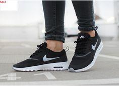 Nike air max thea dasmki 36-41 599409-007 Od Firmy (6250356706) - Allegro.pl - Więcej niż aukcje.