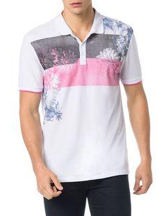 Camisa Floral, Calvin Klein, Men's Sportswear, Surf Wear, Stylish Shirts, Emporio Armani, Textiles, Graphics, Summer