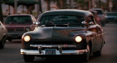 loved this 50s Mercury Monterey from the movie Cobra