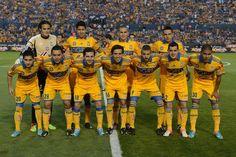 Tigres sumó su quinto empate al hilo en casa en el Clausura 2013, al igualar a cero goles ante León.
