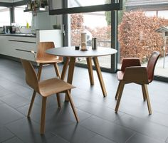Chairs | Seating | Maverick chair | KFF | Birgit Hoffmann. Check it out on Architonic