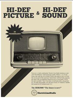 Daily Inspiration #1191 | Abduzeedo | Graphic Design Inspiration and Photoshop Tutorials #vintage