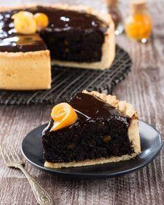 """15.4b Beğenme, 13 Yorum - Instagram'da Sefika Gunyel (@chefika): """"Fındıklı ve portakallı tart kek  Tart için :  180 gr Teremyağ 2 kaşık şeker 1 tutam tuz 2 yumurta…"""""""