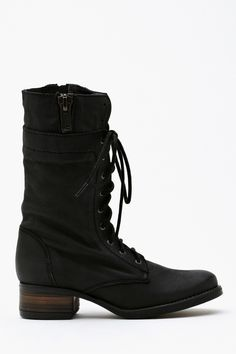 Batell Combat Boot