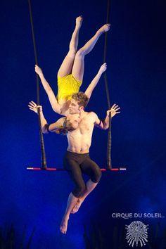 static trapeze - Buscar con Google