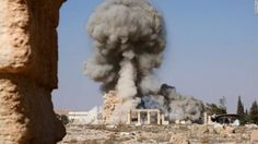 #ISIS #Palmyra ISIS shows proof of Palmyra ruins blast. Following the destruction of a nearly 2,000-year-old historic ruin in #Syria The post ISIS shows proof of Palmyra blast appeared first on TrendingCenter.com.