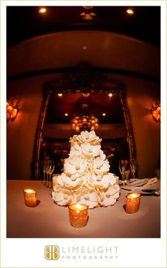 CASA MONICA Wedding, Wedding Cake, Limelight Photography, Wedding Photography, www.stepintothelimelight.com