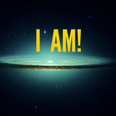 "This is not a question. It is a fact! ""I AM"" THE UNIVERSE! (Aham Brahmasmi)  He who experiences the unity of life sees his own Self in all beings, and all beings in his own Self."