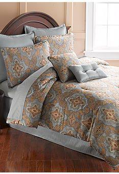 Home Accents® Obesque 8-piece Comforter Set