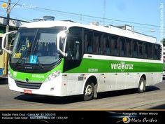 FOTOS  ONIBUSALAGOAS: VERA CRUZ  RJ 205.015