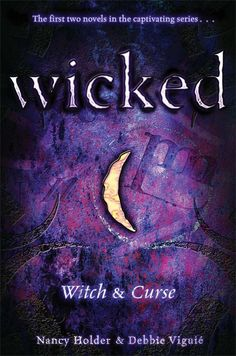 Wicked: Witch & Curse | Launch into a dark legacy of witches, secrets, and alliances, where ancient magics yield dangerous results.