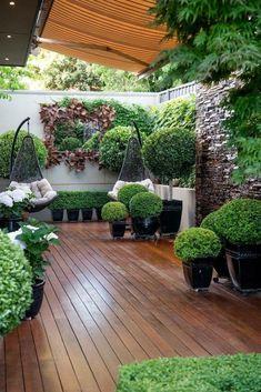 82 Privacy Garden Ideas To Reading Books And Relaxing #dreamgarden #gardendesign #gardenideas ~ aacmm.com