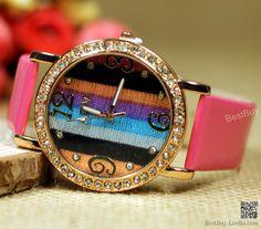 Lovely watch!