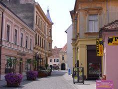Varazdin, Croatia