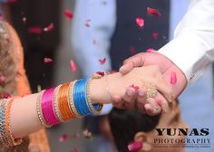 #Wedding Day #Bridal and #Groom Capture a memorable moments