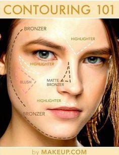 Beauty tips | DIY | Makeup