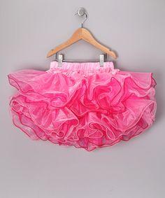 Pink Addison Grace Tutu