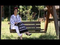 Andreea Velea - Azi cant pentru a mea bunica (official video) 2015