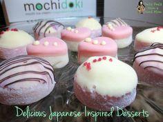Mochidoki - Japanes...