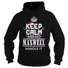 Awesome Tee MAXWELL Shirt; Tee