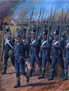 The Offical Napoleon Total War Historic Uniforms Thread Military Art, Military History, Seven Years' War, Military Modelling, Total War, French Empire, French Army, French Revolution, Napoleonic Wars