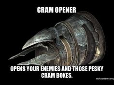 Fallout New Vegas - How To Find Cram Opener Unarmed Unique Weapon After Third Card Bounty Mission   Location: Freeside's North Gate Weapon Type: Unarmed  Skill: Unarmed  DMG: 32 Ammunition: None  Tags: fallout, fallout 1, fallout saga, fallout 2,fallout tactics, fallout 3, annabelle,, how to, how to find, fallout new vegas, fallout game, gaming, lets play, gameplay,  explosive, explosing weapon, Cram Opener , Unarmed