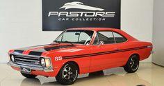 Gm Opala SS 1974 Vermelho Fórmula - Pastore Car Collection