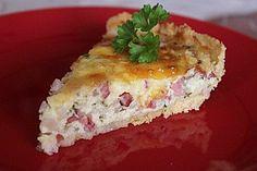 Quiche Lorraine, ein gutes Rezept aus der Kategorie Käse. Bewertungen: 423. Durchschnitt: Ø 4,5.