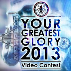 Deadline of the 2013 G&G Your Greatest Glory Video Contest is coming up soon 12-12-2013! GRAND PRIZE $10,000 & Free Trip to IWA show in Germany! For more info: http://www.guay2.com/vidcontest/index.html