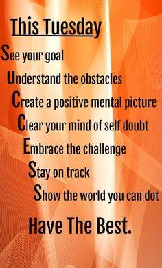 Trace your way to success here http://www.kuzabiashara.co.ke/blog/