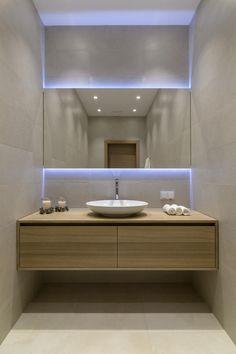 LAKE HOUSE. Универсальный дизайн для жизни от Soesthetic group – Журнал – His.ua
